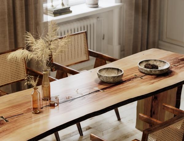 5 örök bútordarab, ami egész életedben elkísér majd