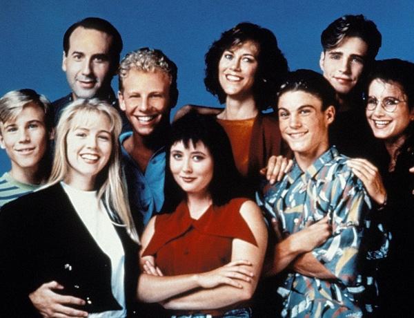 Hogy néznek ki ma a Beverly Hills 90210 sztárjai?