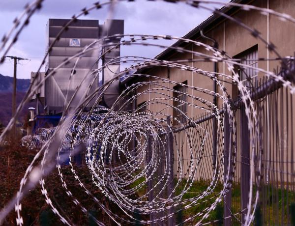 A börtön nem Hawaii: a rabok valódi élete (2. rész)
