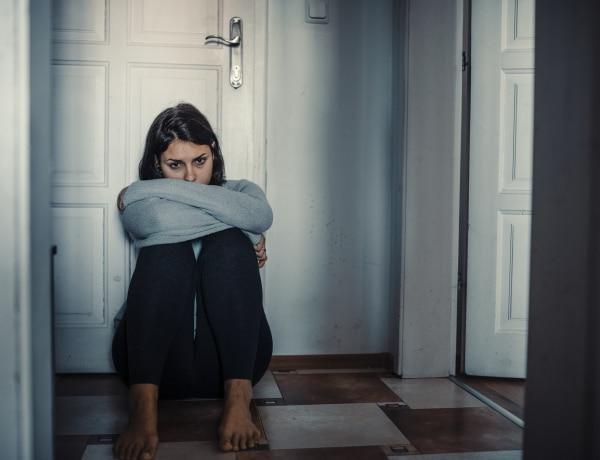 """""""A járvány miatt depressziós lettem"""" – Igaz történet"""