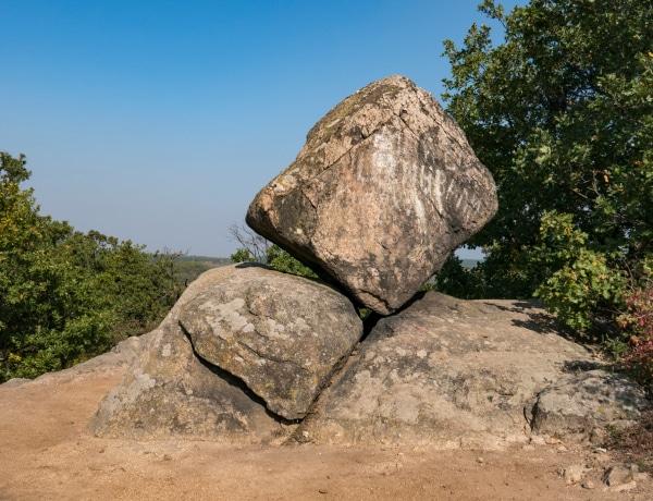 Van Magyarországon 4 furcsa természeti képződmény. Láttad már?