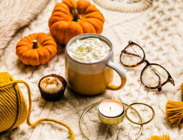 Az ősz a legszomorkásabb évszak. Ha meglátod benne a jót, megszereted!