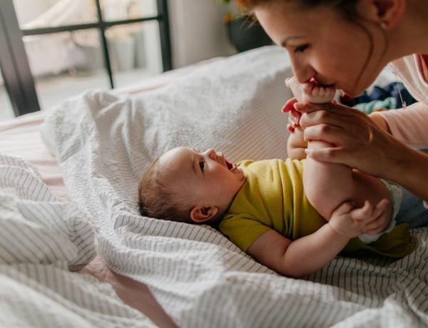 Az alapvető emberi szükséglet, amit elhanyagolunk – Már kisbaba kortól létfontosságú