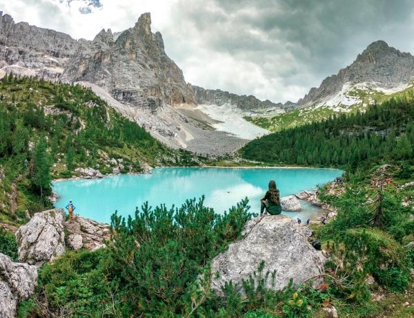 Ilyenek lehetnek a mennyország tavai! Az Alpok 10 legszebb tava