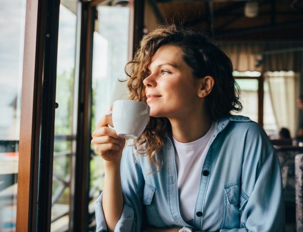 Mély gondolatok, amik segítenek megtalálni az örömöt az otthonodban