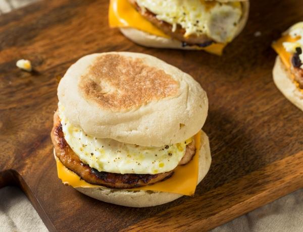 Ez a reggeli szendvicsrecept annyira ütős, hogy te is azonnal ki akarod próbálni