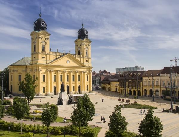 Debrecenbe kéne menni… Szülővárosom, ahogyan én látom