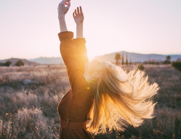 Rád is igazak? 5 tulajdonság, ami az igazán boldog emberekre jellemző