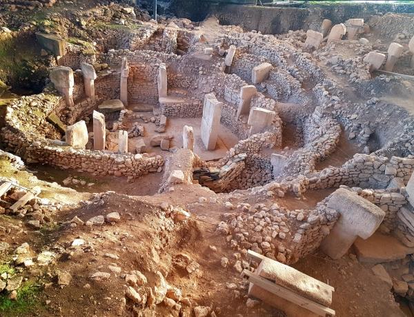 Megtalálták a legrégebbi ókori épületet – 11 ezer éves