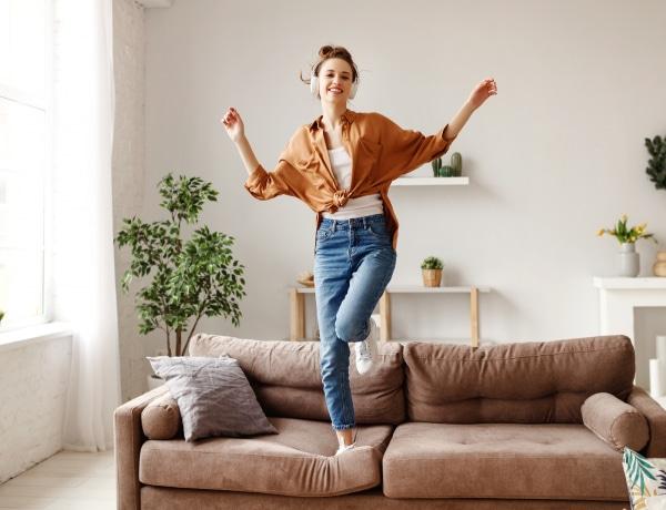 Mennyire passzol hozzád az otthonod? Teszteld!