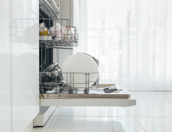 Négy jó tanács, hogy tökéletes munkát végezzen a mosogatógépünk