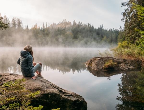 """Az """"elég jó élet"""" 8 titka – a világhírű terapeuta szerint"""