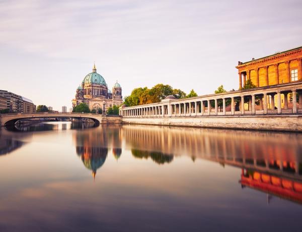 Berlinben jártam! 6 hely, ami lenyűgözött a német fővárosban