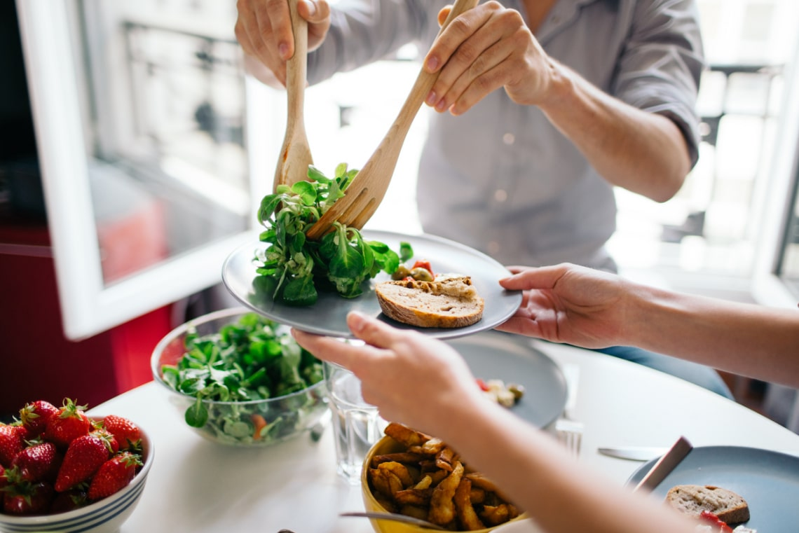 A legegészségesebb népek titka, avagy a holisztikus táplálkozás