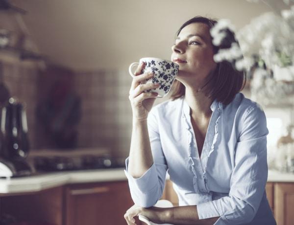 Puffadás ellen a legjobb a tea! Mutatjuk, mi az, ami beválik
