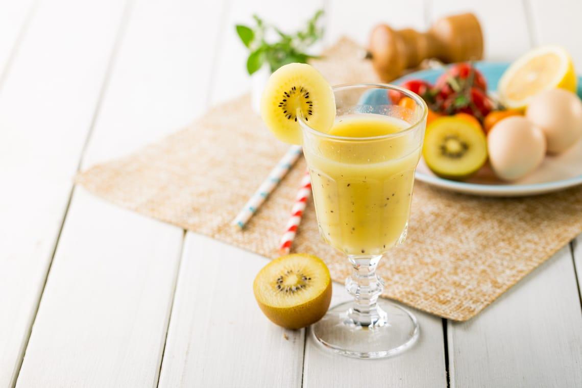 Sárga kivi: erre a titkos C-vitamin bombára neked is szükséged van