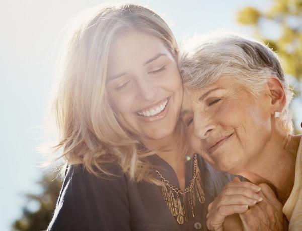 Erősítheted a kapcsolatodat az anyukáddal? Apróságok, amik beválnak