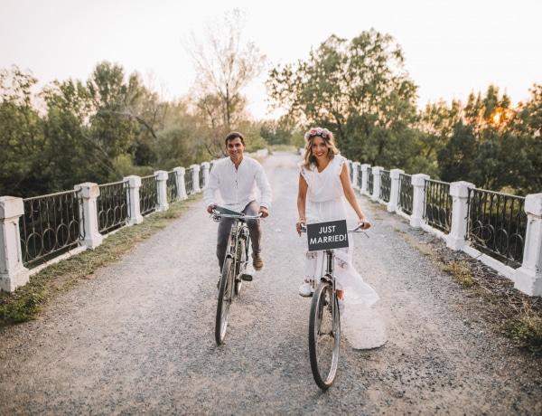 Rossz hír az esküvőszervezőknek: a párok 70%-a mikroesküvőt tervez