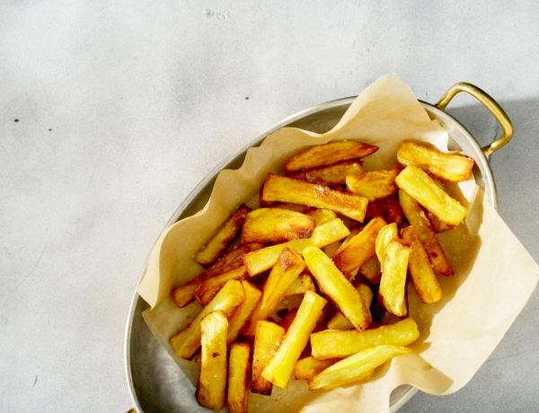 Várólista van a 60 ezer forintos sült krumplira