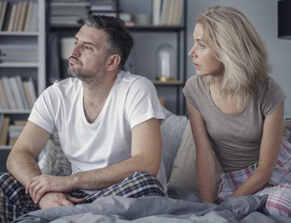 Egy fél életet leéltek, mégis elváltak. Miért dönt így két ember?