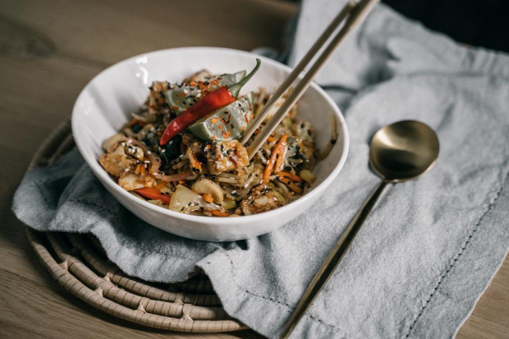 Az Okinawa-diéta előnyei