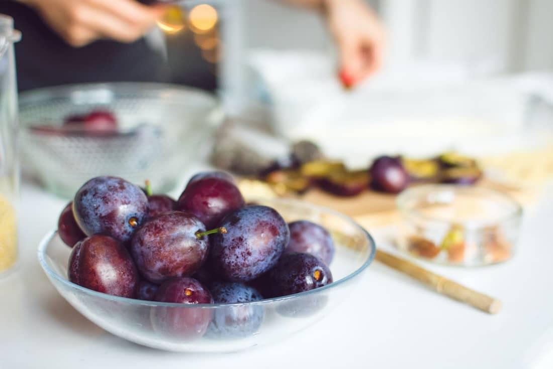 Őszi gyümölcsös pakolások, amik felérnek egy szépségkezeléssel