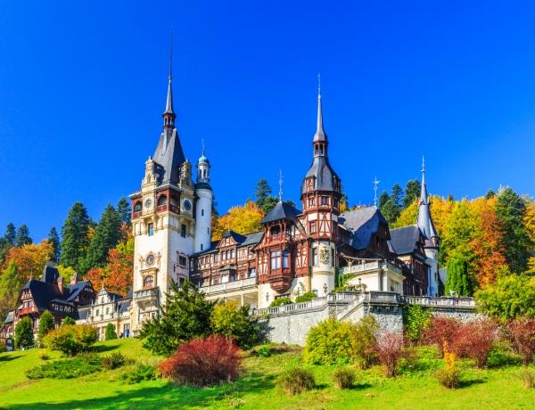10 bámulatos középkori kastély, amit látni kellene még ebben az életben