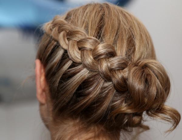 10 vagány fonott frizura – Még idén ősszel ki kell próbálnod!