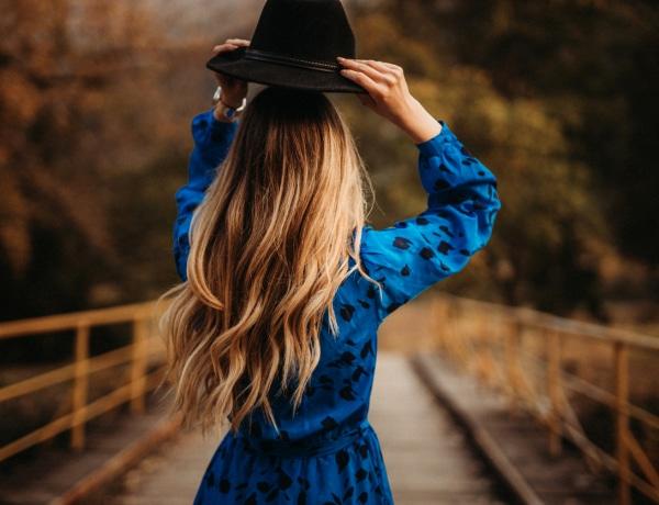 Van 5 olyan női őszi ruhadarab, amivel az ujjad köré csavarhatod a pasikat