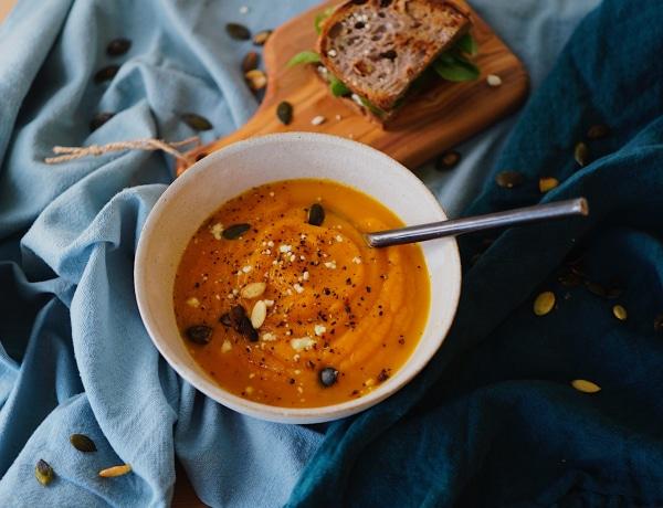7 mézédes és pikáns sütőtökös finomság – érdemes kipróbálni őket!
