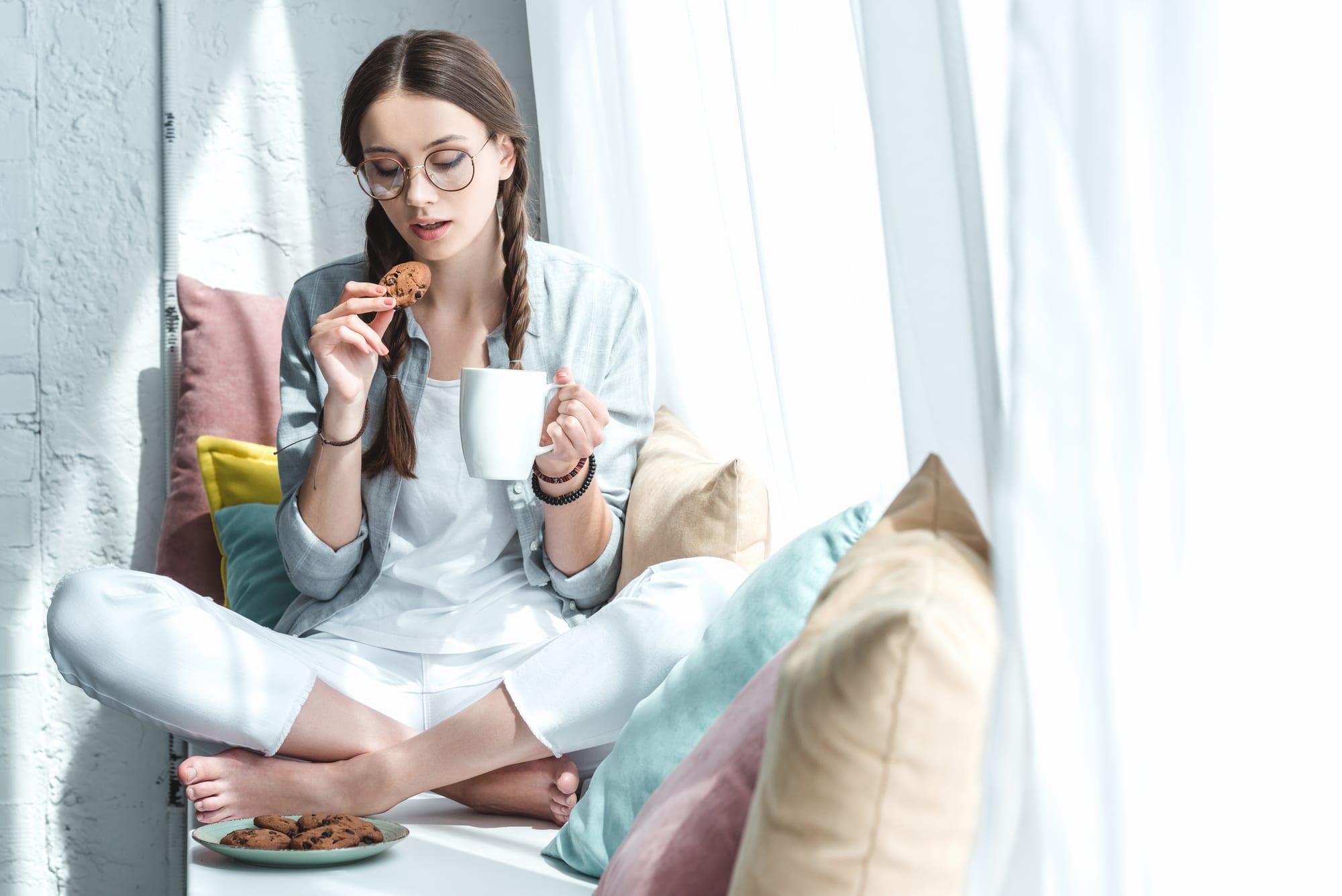 Túlsúlyos és folyton éhes vagy? Itt a magyarázat!