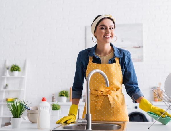 Nagybetűs Önállóság: hogyan egyszerűsíts a háztartási feladatokon?