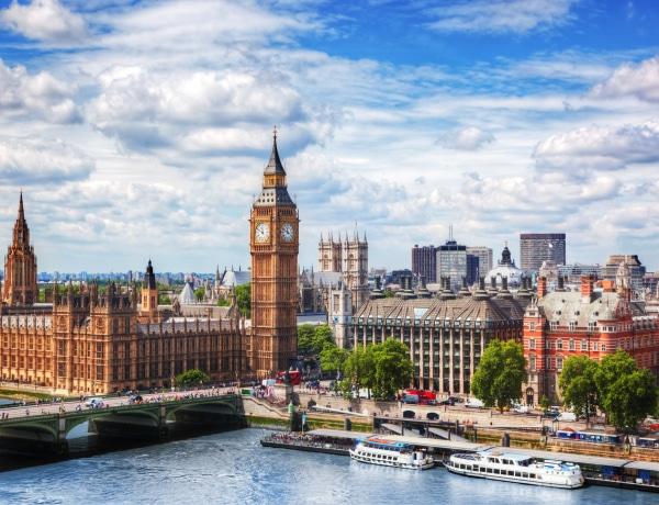 London valódi arca, magyar szemmel
