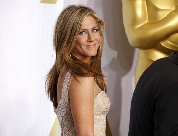 Új kedvencünk: Jennifer Aniston hajápolási márkája, ami 99%-ban természetes eredetű