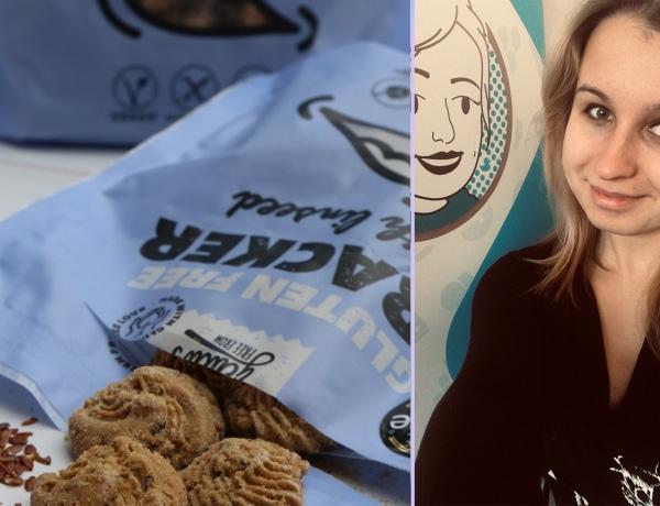 Nulláról a sikerig: a magyar márka, amely gluténmentes finomságokat készít