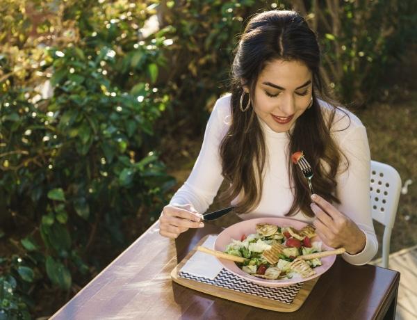 Űrhajós diéta: így fogyhatsz jojó effektus nélkül