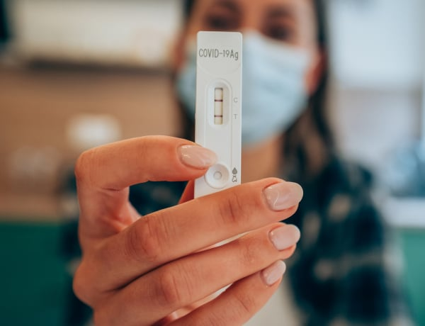 Otthon elvégezhető Covid-19 tesztek – Ezeket szerezheted be a patikában