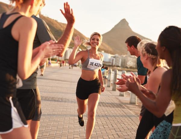 Miért futnak az emberek maratont? 3 dolog motiválja őket