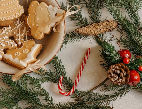 5 karácsonyi dekor tipp, amit egyedül is elkészíthetsz