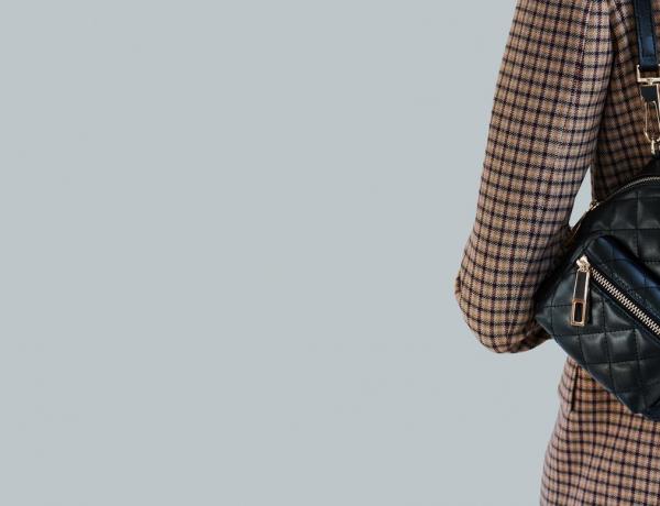 Válts kényelmesebbre: kézitáska helyett stílusos hátizsák