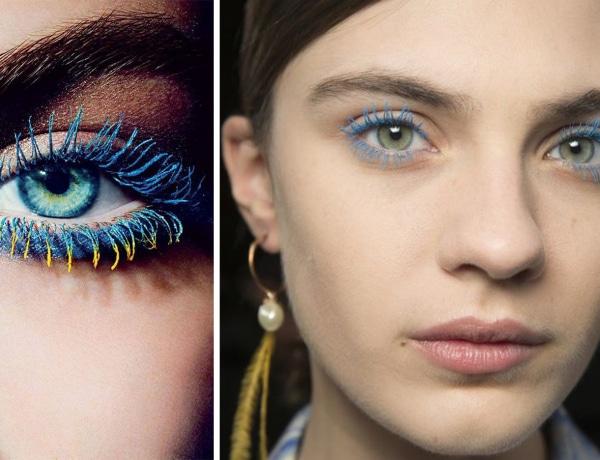 Kék szempillaspirál: felkutattuk a legjobb termékeket, lelőhelyekkel